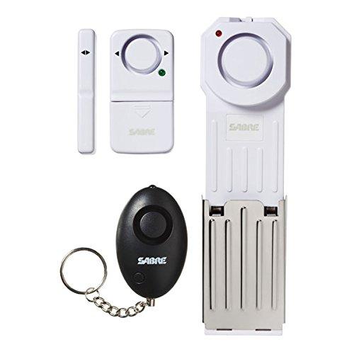 SABRE Dorm / Apartment Alarm Kit