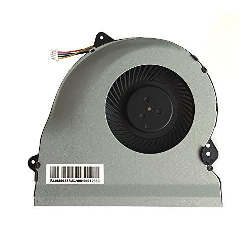 Cooler CPU p/ Asus GL552 GL552L GL552J GL552JX GL552V