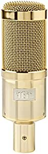 Heil Sound PR-40 Gold Dynamic Studio Recording Microphone