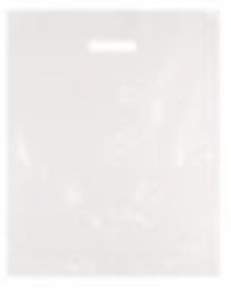 barato en línea 500 bolsas de de de plástico de color blanco fuerte con mango de polietileno troquelado – tamaño grande 15 x 18 x 3 pulgadas parche varigauge compras regalo boutique fiesta Fancy  primera vez respuesta