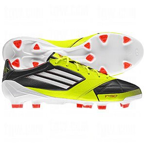 69ffe9107 Image Unavailable. Image not available for. Color  adidas F50 Adizero TRX  FG LEA Soccer Shoe