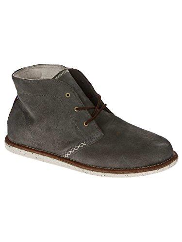 Herren Sneaker Element Bannock Grey