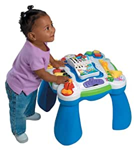 LeapFrog Learning Table