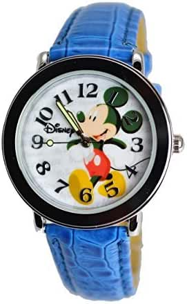 Disney Watch Mickey Mouse. A7-7015. Analog XLarge Display.