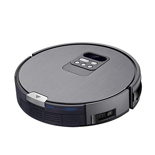 JJYJQR Robot Aspirador Sweeping Robot Household Intelligent Swipe ...