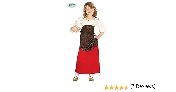 Guirca 87552 - Posadera Infantil Talla 10-12 Años: Amazon.es ...