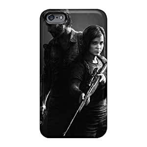 Apple Iphone 6s CDb7698QiAG Provide Private Custom Vivid The Last Of Us Video Game Pictures Shock Absorption Cell-phone Hard covers cases for Happy Christmas andd New Year -casesbest88