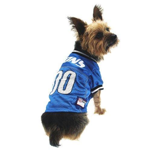 Amazon.com   NFL DETROIT LIONS DOG Jersey e7f6189ac