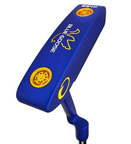 "Ray Cook Golf Blue Goose BG40 Blade, 35"""