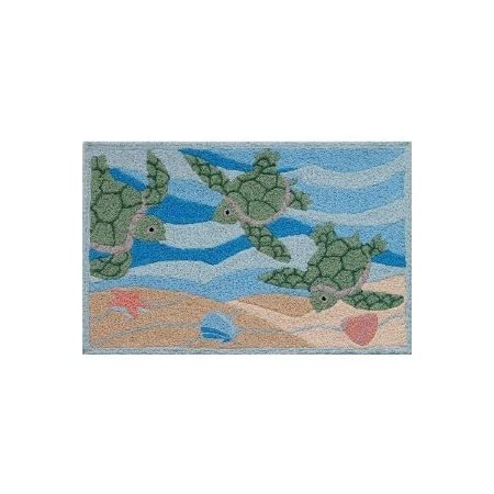 41FBbvUbWVL._SS450_ Beach Rugs and Beach Area Rugs