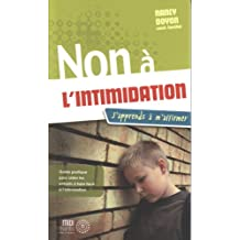 Non à l'intimidation : J'apprends à m'affirmer