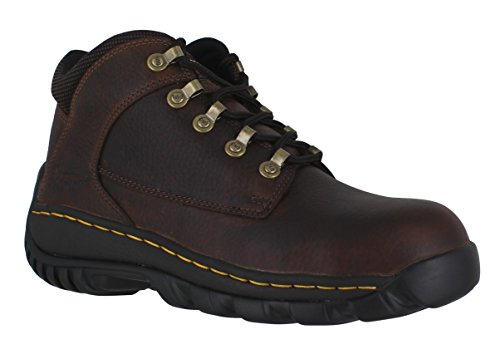 Safety Tred Boots Toe Martens Mens Work SB Lace up Hiker Dr Steel 7zqZPx5Pw
