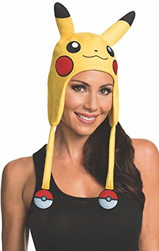 Oasis Costume (Rubie's Costume Pikachu Hat)