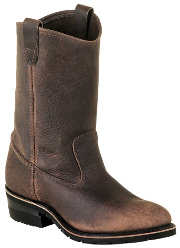 Double H 2522 Mens 11 Inch AG7 Ranch Wellington Boot - Ranch Wellington Boots