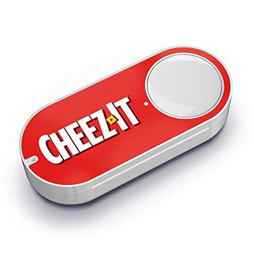 Cheez-It Dash Button