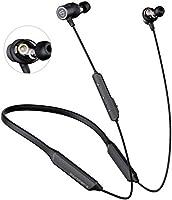 SOUNDPEATS(サウンドピーツ) ForcePro Bluetooth ワイヤレスイヤホン デュアルドドライバー Qualcomm® aptX™-HD/Qualcomm®...