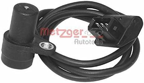 cig/üe/ñal Metzger 0902036 Generador de impulsos