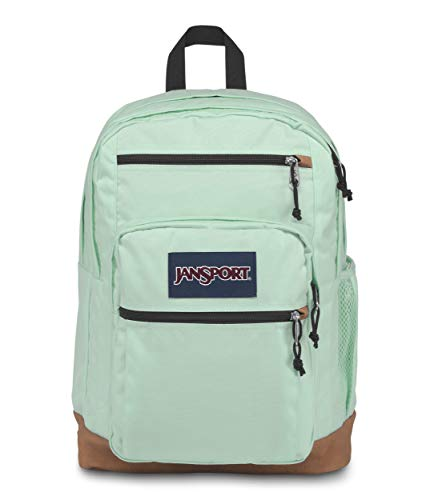 (JanSport Cool Student Laptop Backpack Brook)