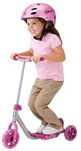 FEBER - Scooter Junior Rosa (Famosa) 700008462