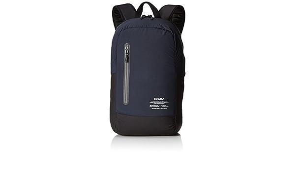 ECOALF, MAKALU BACKPACK XTREM - Accesorio para hombre, color 161/deep navy, talla Talla única: Amazon.es: Ropa y accesorios