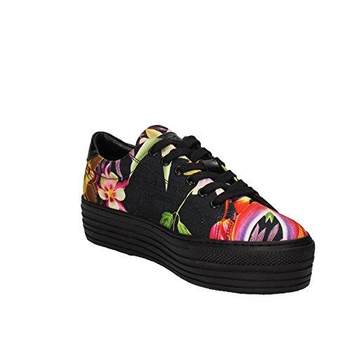 AE560 Sneakers B 38 CULT EU Mujer Textil xawFqTAX