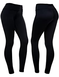 Women's Leggings - Smart, Flexible Compression for Yoga, Running, Fitness & Everyday Wear