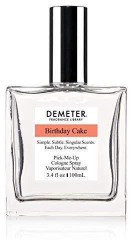 Phenomenal Amazon Com Demeter Fragrance Library Cologne Spray Birthday Funny Birthday Cards Online Necthendildamsfinfo