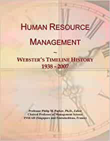 history of international human resource management This master's programme prepares students to work as human resource  management (hrm) professionals or people managers within global  organisations.