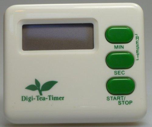 The tea Digital Timer Ballhause time for tea e.K.