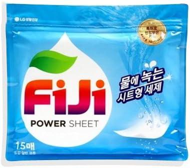 Lavandería Detergente hojas LG hogar y salud cuidado Fiji de hoja ...