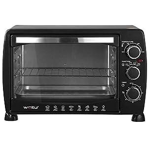 JATA HN380A - Horno-Tostador-grill 12 l: Amazon.es: Hogar