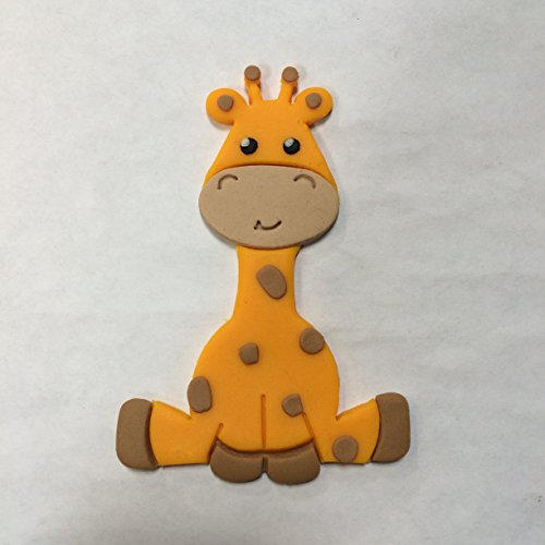 Baby Giraffe Cookie Cutter<br>Select a Size