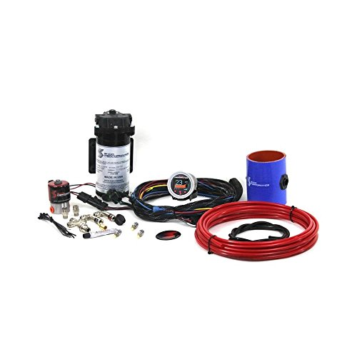 Snow Performance 440 Water/Methanol Injection Kit (Diesel POWER-MAX 14-15 Dodge Ram (Snow Performance Water)