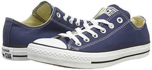 nbsp;ox nbsp;v603 V3 Canvas navy Blu Blue All Converse Star 7 qYBqt
