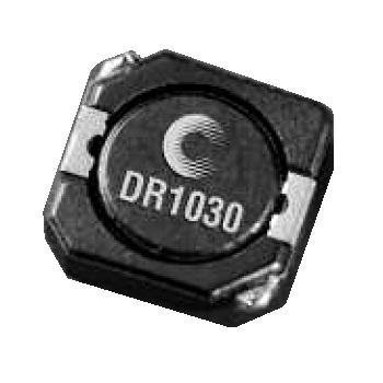 50 pieces Fixed Inductors 100uH 1.05A 375mOhms