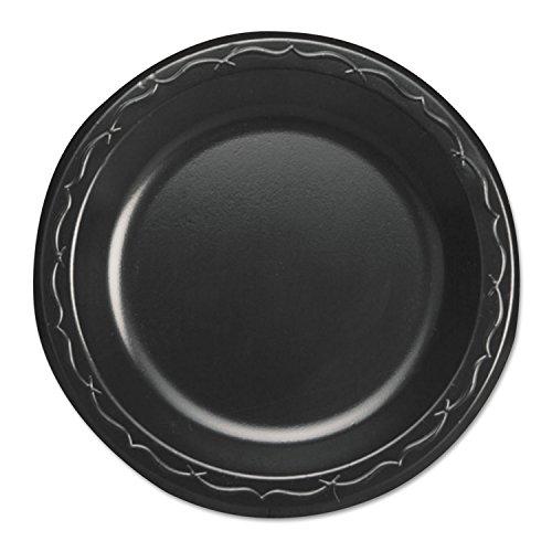 - GNPLAM063L - Elite Laminated Foam Dinnerware
