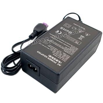 Adaptador de CA Fuente de alimentación cargador para ...