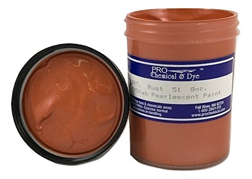rust colored paint - 7