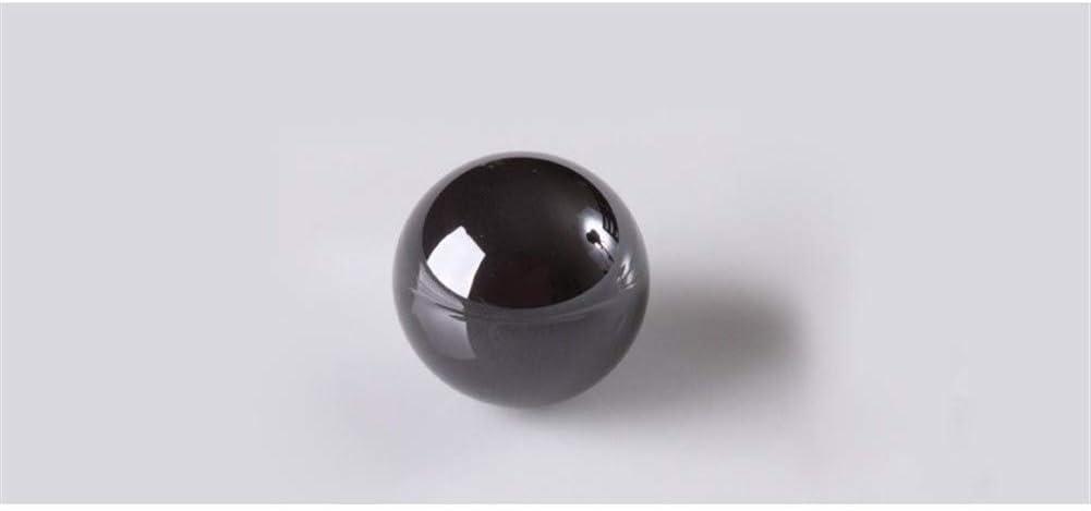 Security Accessory YINGGUICHENG 1 PC Si3N4 Sueltas Bolas de cerámica 19.05 20 19.844 20.637 22.225 25,4 38,1 nitruro de silicio de Bolas de precisión Bolas de precisión (Size : 38.1mm): Amazon.es: Hogar