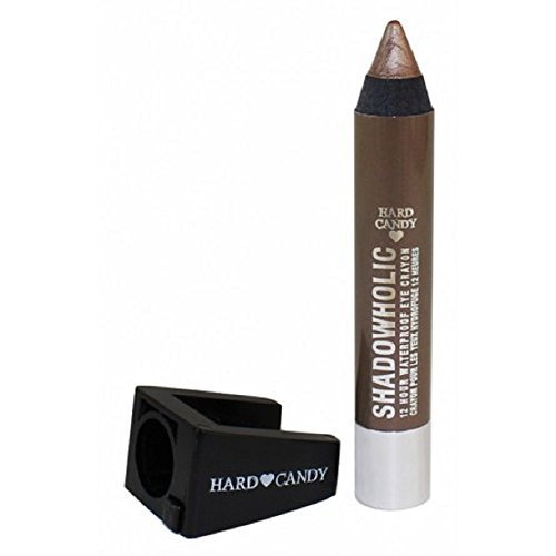 - HARD CANDY 12HR Waterproof Eye Crayon Camel Back 561. Includes sharpener. by Hard Candy