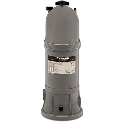Energy Filter Element Kit (Hayward C751 SwimClear Plus Cartridge Pool Filter, 75 Square Foot)