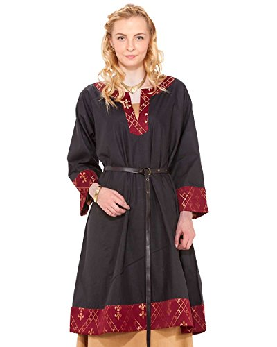 Pirate LARP Costume Appoline Tunic