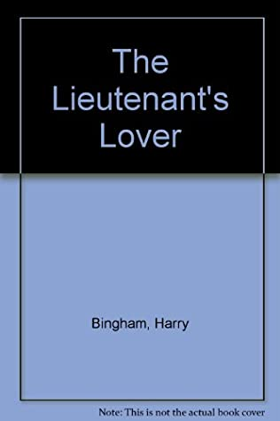 book cover of The Lieutenant\'s Lover