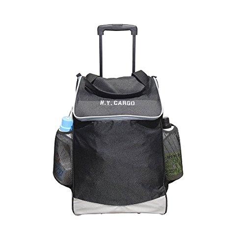 NY Cargo Rolling Laundry Bag by NY Cargo