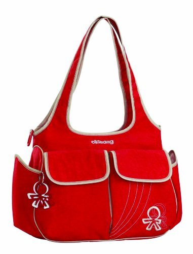 Okiedog Urban Sassy Tote Changing Bag by Okiedog
