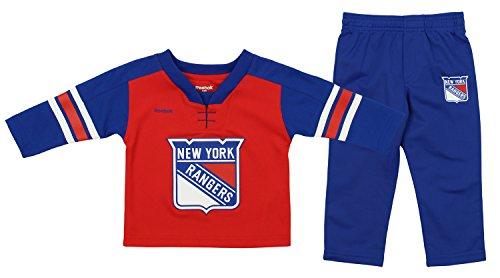 new york rangers toddler jersey - 5