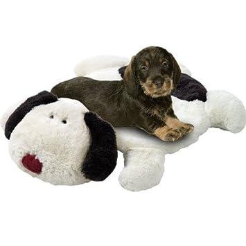 Perros Cojín perros - Tumbona Cama Cojín perros perro (cama Cachorro Equipamiento: Amazon.es: Productos para mascotas