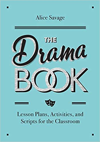 Image result for The Drama Book by Alice Savage
