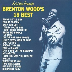 18 Best by Brenton Wood (Brenton Wood 18 Best compare prices)