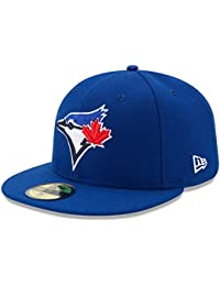 59FIFTY Toronto Blue Jays MLB 2017 Authentic Collection On Field Game Fitted Cap
